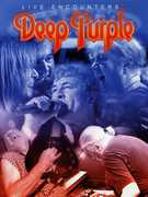 Live Encounters 2003 [Import] , Deep Purple