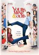 Yours, Mine and Ours , Dennis Quaid