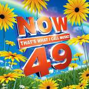 Now 49: That's What I Call Music /  Various , Various Artists