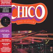 The Master , Chico Hamilton