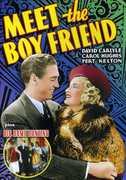 Meet the Boyfriend /  Big Dame Hunting , Carol Hughes