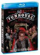 The Funhouse (Collector's Edition) , Cooper Huckabee