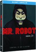 Mr Robot: Season 2