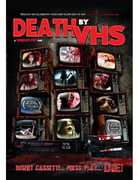 Death By VHS , Victoria Paege
