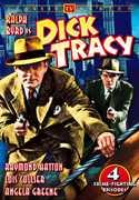 Dick Tracy , Joe Devlin