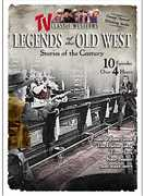 Legends of the Old West: Volume 4 , Mary Castle