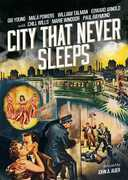 City That Never Sleeps , Gig Young