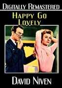 Happy Go Lovely , David Niven