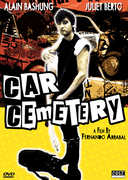 Car Cemetery , Boris Bergman