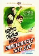 Dangerously They Live , John Garfield