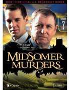 Midsomer Murders: Series 7 , Barry Jackson
