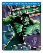 Incredible Hulk , Edward Norton