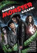 Badass Monster Killer , Jawara Duncan