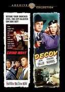 Crime Wave /  Decoy , Gene Nelson