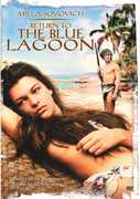 Return to the Blue Lagoon , Milla Jovovich