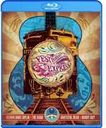 Festival Express , Delaney & Bonnie & Friends