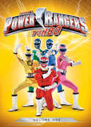 Power Rangers Turbo 1 , Rene Bond