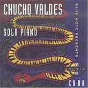 Solo Piano , Chucho Vald s