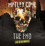 End: Live In Los Angeles [Import] , Motley Crue
