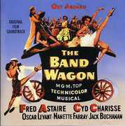 Band Wagon (Original Soundtrack) [Import] , Various Artists