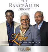 Live From San Francisco , Rance Allen Group