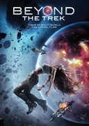 Beyond The Trek , Christian Pitre