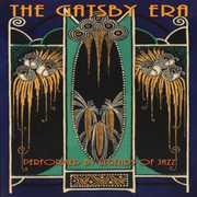 The Gatsby Era , Various Artists