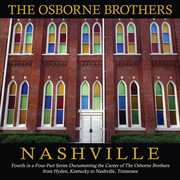 Nashville , The Osborne Brothers