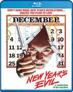 New Year's Evil , Roz Kelly