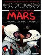 Mars , Liza Weil