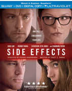 Side Effects , Katie Lowes