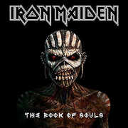 The Book Of Souls , Iron Maiden