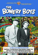 The Bowery Boys: Volume Two , Leo Gorcey