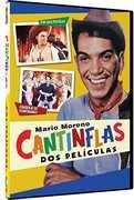 Cantinflas Dos Peliculas: Por Mis Pistolas - Conserje En Condominio
