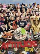WWE: The Attitude Era , Triple H