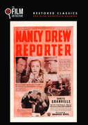 Nancy Drew Reporter , Bonita Granville