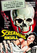 The Screaming Skull , John Hudson