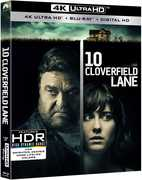10 Cloverfield Lane , J.J. Abrams