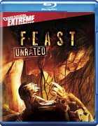 Feast , Anthony 'Treach' Criss