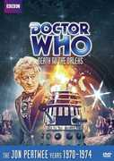 Doctor Who: Death to the Daleks , Duncan Lamont