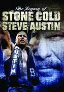 The Legacy of Stone Cold Steve Austin (One Disc) , The Rock