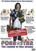 Porn Star: Legend Ron Jeremy , Ron Jeremy