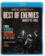 Best of Enemies , Gore Vidal