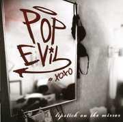 Lipstick On The Mirror , Pop Evil