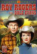 Roy Rogers with Dale Evans 16 , Roy Rogers