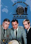 The Man From U.N.C.L.E.: The Complete Second Season , Robert Vaughn