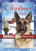A Christmas Tail , Anne Lockhart