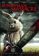 Bunnyman Massacre , Jamie Bernadette