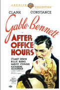After Office Hours , Constance Bennett