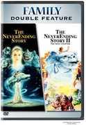 The Neverending Story /  The Neverending Story II: The Next Chapter , Noah Hathaway